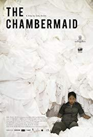 The Chambermaid cover art