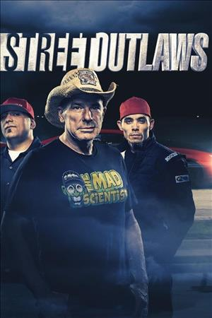 Street Outlaws Season 12 cover art