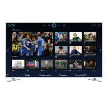 Samsung Series 6 H6410 32-inch Widescreen Full HD 1080p 3D LED Smart TV with Built-In Wi-Fi and Freeview HD cover art