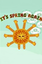 It's Spring Again cover art