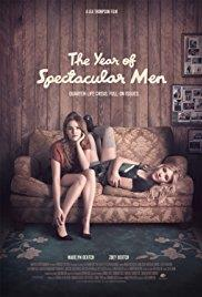 The Year of Spectacular Men cover art