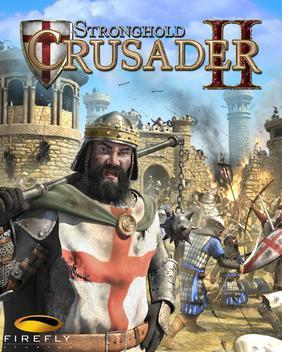 Stronghold Crusader 2 cover art