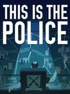 Game This Is the Police  Xbox One cover art