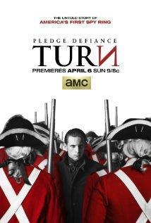 TURN: Washington's Spies Season 3 cover art