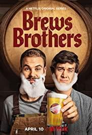 Brews Brothers Season 1 cover art