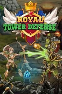 Royal Tower Defense cover art