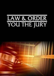 Law & Order: You the Jury Season 1 cover art