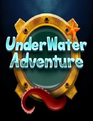 UnderWater Adventure cover art