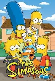 The Simpsons Season 18 cover art