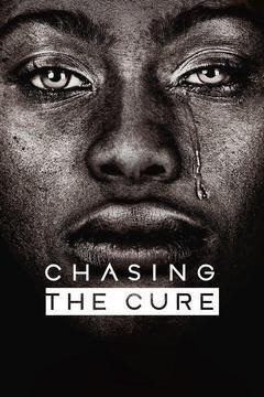 Chasing the Cure Season 1 cover art