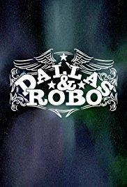 Dallas & Robo Season 1 cover art
