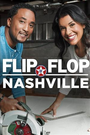 Flip or Flop Nashville Season 1 cover art