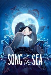 Song of the Sea cover art