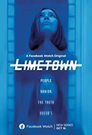 Limetown Season 1 cover art