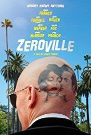 Zeroville cover art