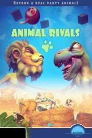 Animal Rivals cover art
