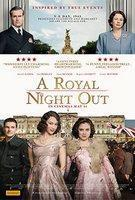 A Royal Night Out cover art