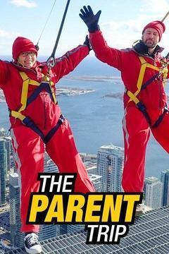 The Parent Trip Season 1 cover art