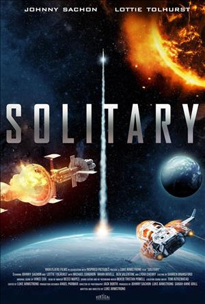 Solitary cover art