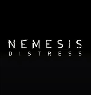 Nemesis: Distress cover art