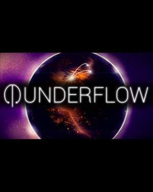 Underflow cover art