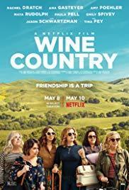 Wine Country cover art