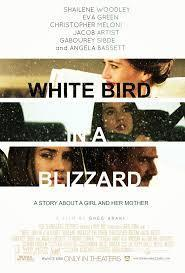 White Bird in a Blizzard cover art