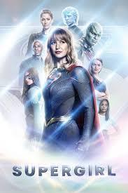 Supergirl Season 5 (Part 2) cover art