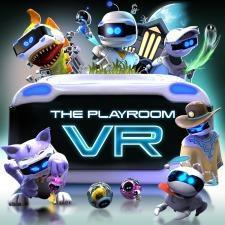 The Playroom VR cover art