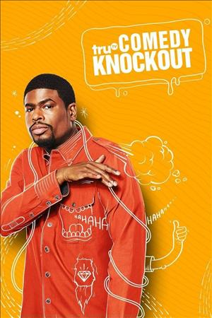 Comedy Knockout Season 3 cover art