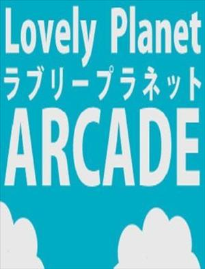 Lovely Planet Arcade cover art