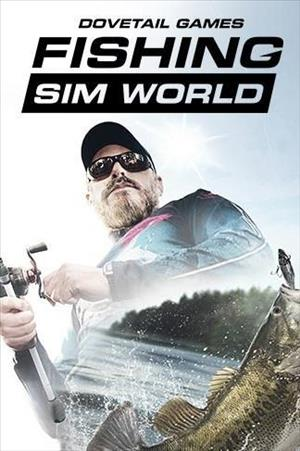 Fishing Sim World cover art