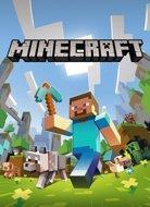 Game Minecraft  Switch cover art