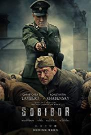 Sobibor cover art