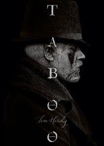 Taboo Season 2 cover art