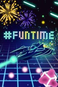 #Funtime cover art