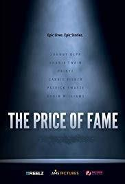 The Price of Fame Season 2 cover art