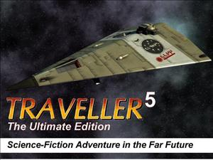 Traveller5 cover art