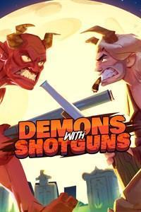 Demons with Shotguns cover art