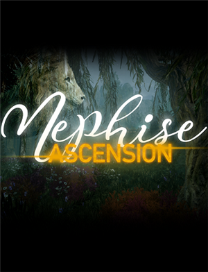 Nephise: Ascension cover art