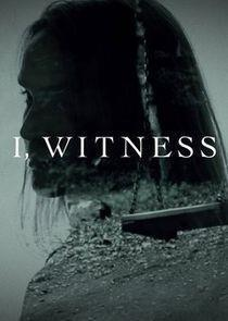 I, Witness Season 1 cover art