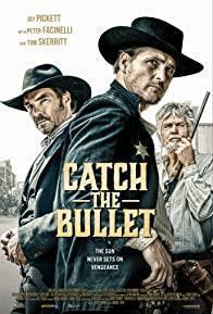 Catch the Bullet cover art