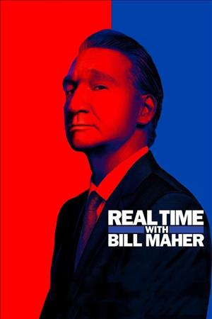 Real Time with Bill Maher Season 19 cover art