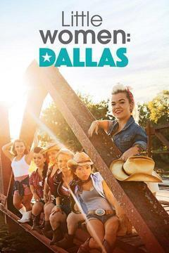 Little Women: Dallas Season 2 cover art