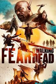Fear the Walking Dead Season 6 cover art