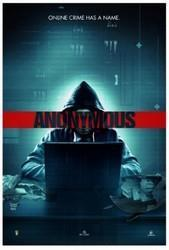 Anonymous cover art