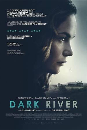 Dark River cover art