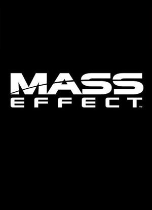 Mass Effect (Untitled) cover art