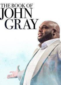 The Book of John Gray Season 1 cover art