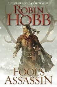Fool's Assassin (Fitz and the Fool, Book 1) (Robin Hobb) cover art